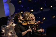 Photo: NRK/Julia Marie Naglestad