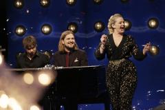 Photo: NRK/Julia Marie Naglestad
