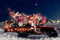 Christmas Tour 2010