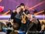 Concert by Alexander & Milki - Grodno, Belarus