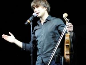 Eskişehir, Atayurt School Concert with Alexander Rybak