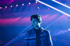 Eurovision 2018 First Rehearsal