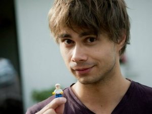 Episode 3 - Alexander Rybak's Day