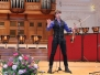 London: 7th International Russian Song Contest