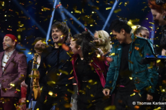 Melodi Grand Prix Norway 2018