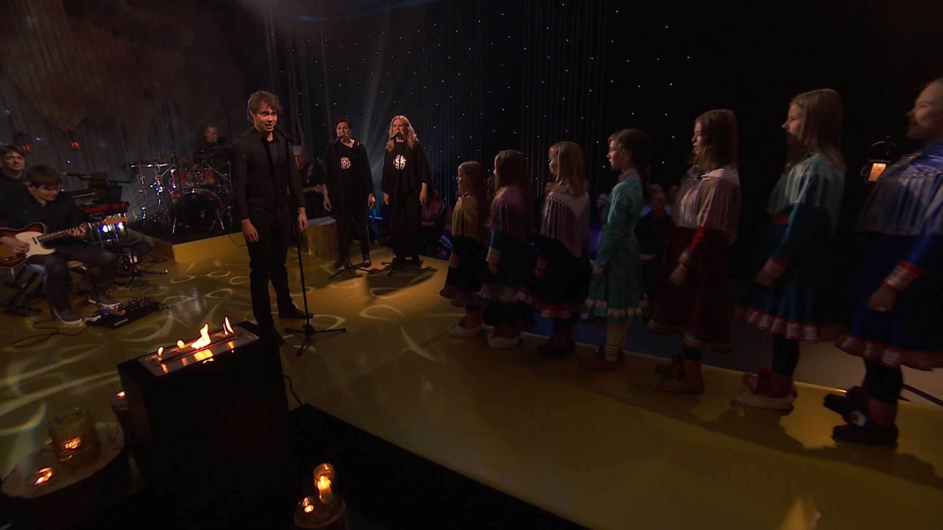 Muitte Mu - NRK