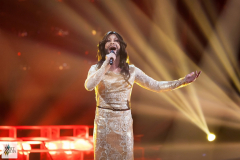 One to One - Fourteenth Show - Conchita Wurst
