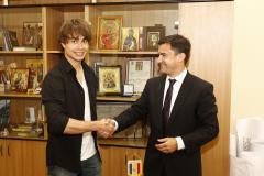 Romania 2014 - Press Conference