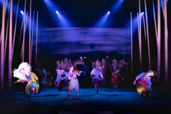 Trolle og den Magiske Fela - The musical