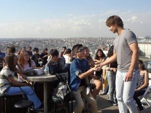 Meet & Greet - Istanbul