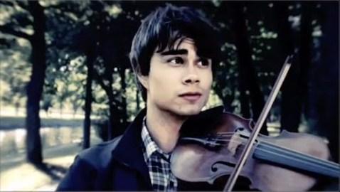 "Alexander Rybak – ""Funny Little World"" (Official Music Video)"