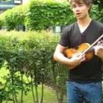 "Alexander Rybak – ""Once Upon A Summer Time"""