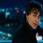 "Alexander Rybak –  ""I don't believe in miracles"""