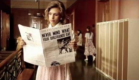 """Alexander Rybak – """"OAH"""" (Official Music Video)"""