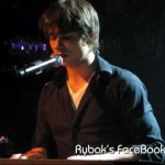 Alexander Rybak ft.FaceBookies – Roll With The Wind (End of Concert) – Prague
