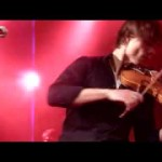 Alexander Rybak ft. FaceBookies – Fairytale – Prague