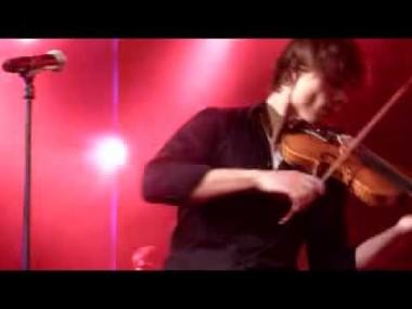 Alexander Rybak ft. FaceBookies – Kupalinka – Prague