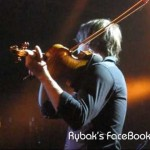 Alexander Rybak –  Hungarian Suite – Prague