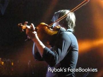 Alexander Rybak –  Hungarian Suite – Prague