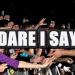 "Alexander Rybak – ""DARE I SAY"""