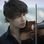 "Alexander Rybak – ""Europe's Skies"" (Official Music Video)"