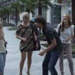 "Александр Рыбак – ""Небеса Европы"" (Official Music Video)"