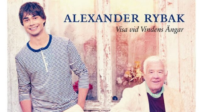 "New Album: ""Visa Vid Vindens Ängar"". NB! Reposting from June 20th 2011"