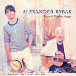 "New Album / Nytt Album: ""Visa Vid Vindens Ängar"""