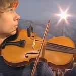 "New Video. Alexander Rybak: ""Dagdrøm"""
