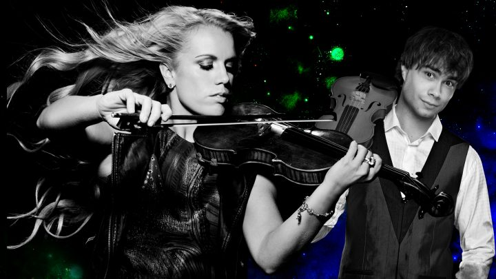 Iceland/Norway: Alexander Rybak and Greta Salóme to perform in Concert