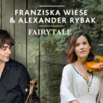 New Video: Franziska Wiese & Alexander Rybak: Fairytale Duett (Silverjam Mix)