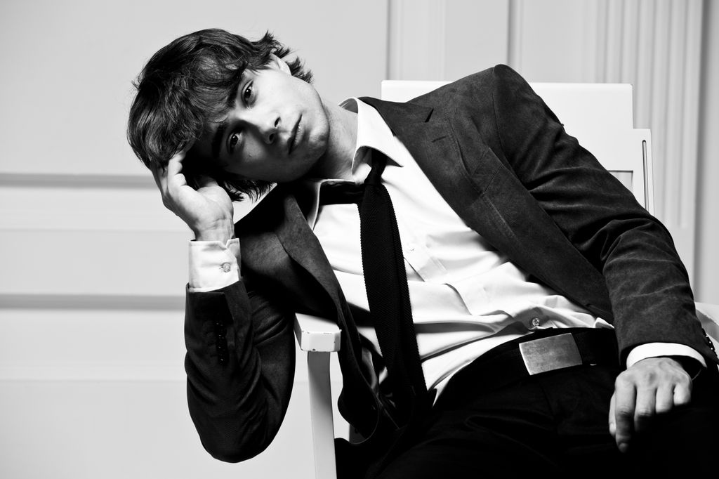 "Alexander Rybak – ""Достала"" – ""Dostala"" (Official Music Video)"