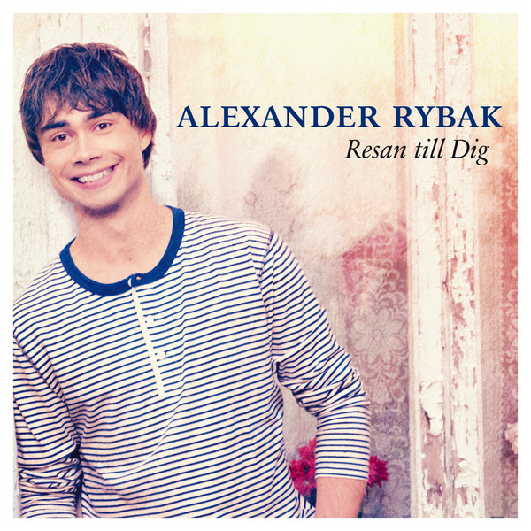Alexander-Rybak-Resan-till-Dig-Single