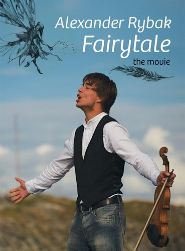 FAIRYTALE THE MOVIE