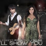 "New Single ""I'll Show You"" on iTunes!"