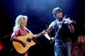 Norway : Concert with Elisabeth Andreassen at Morodalsfestivalen