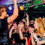 Club Concerts in Munich & Hannover