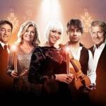 """""""Stille Natt, Hellige Natt"""" – Christmas Concerts"""