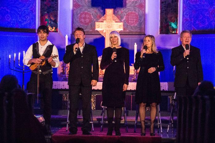 "Photos : ""Stille Natt, Hellige Natt"" – Christmas Concerts 2013"