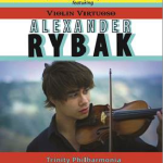 Alexander Rybak & Trinity School – Concert in New York 21/2 – 2014