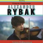 Alexander Rybak & Trinity School – Concert in New York 21/2 – 2014