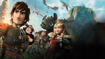 """Movie: Alexander Rybak gives voice to Hikken in """"Dragetreneren 2"""""""