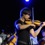 Concerts with Nittedal String-Orchestra