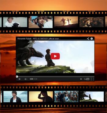 """""""Gullsnutten"""". Nominations for Norwegian YouTube awards"""