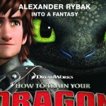 "Buy Alexanders' new song ""Into a Fantasy"" from ""How to train your Dragon 2"""