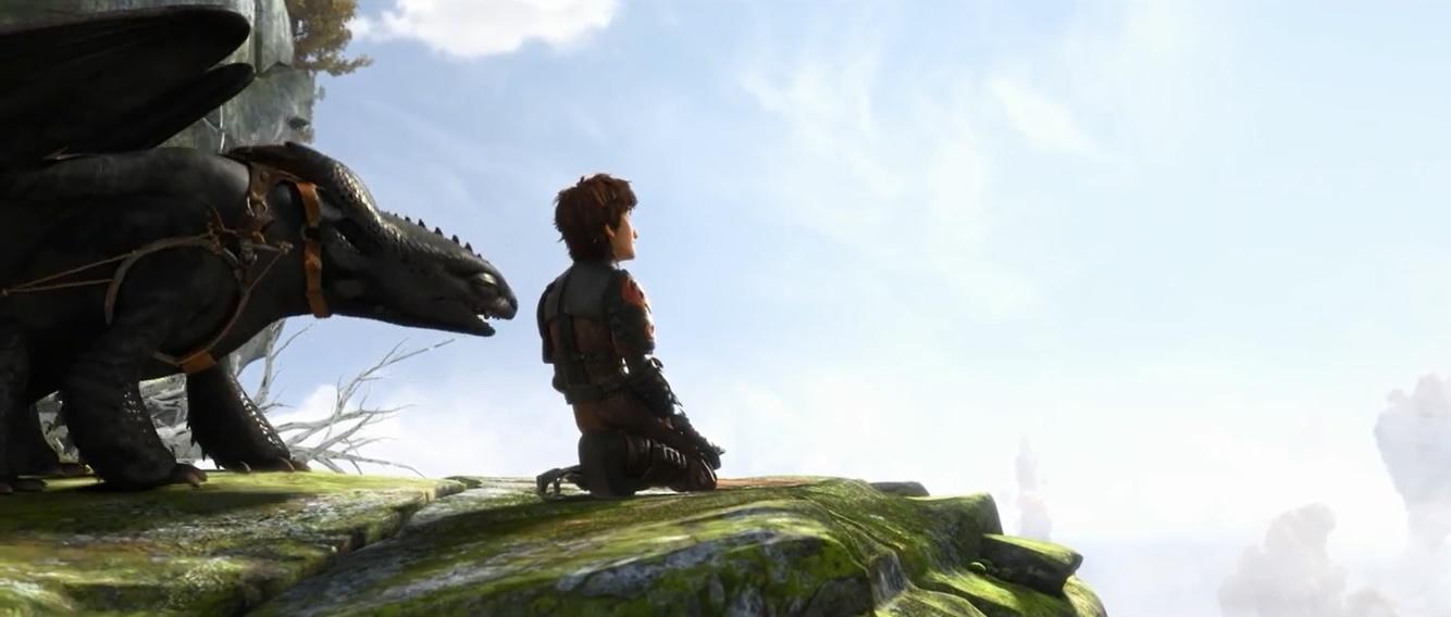 "Alexander Rybak – NEW Music-video: ""Into a Fantasy"""