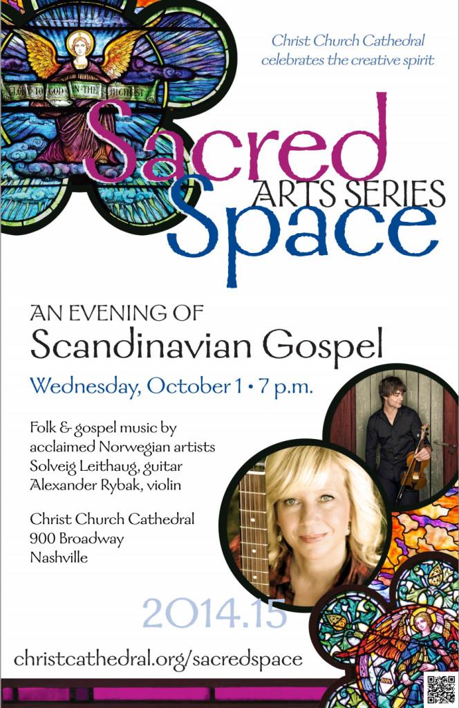 Scandinavian Gospel