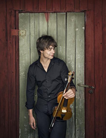 "Passzio.hu: ""Virtuosi Battle series – Violin Viadala"""
