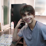Alexander Rybak Answers Fans' Questions!