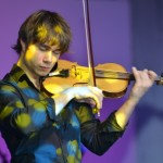 New video: Alexander Rybak visits talented children in Turkey